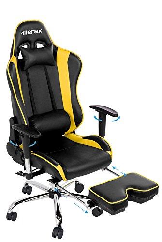Tall Adjustable Office Chair Amazoncom