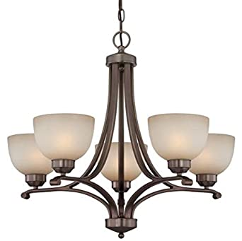Minka lavery 1425 281 5 light chandelier in harvard court bronze minka lavery 1425 281 5 light chandelier in harvard court bronze finish w light mozeypictures Images