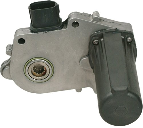 Cardone 48-306 Remanufactured Transfer Case Motor ()