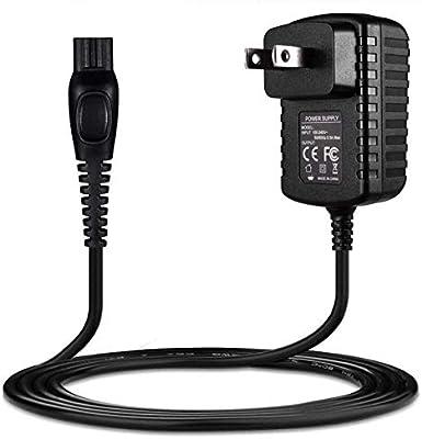 Philips Shaver Charger - Cable de alimentación para afeitadora de ...