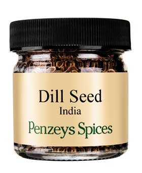 Dill Seed by Penzeys Spices