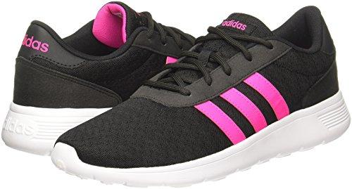 Lite Adidas core W Pink ftwr Femme Chaussures De shock Noir Black S16 Racer Wht Fitness pqTqErdw