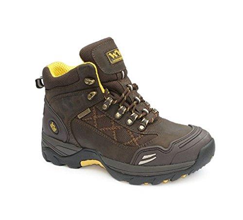Wood World de Chaussures 10hiP Homme Sécurité 8ax8R