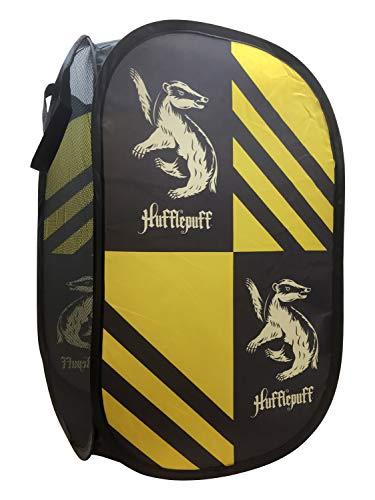 Jay Franco Harry Potter Hufflepuff Pop Up Hamper,