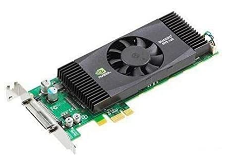PNY Technologies nVIDIA Quadro NVS 420 - Tarjeta gráfica ...