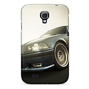 New Arrival Cover Case With Nice Design For Galaxy S4- Ultimative Bmw