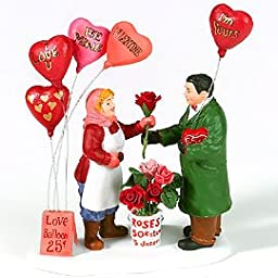 Dept 56 Christmas in the City **For Your Sweetheart** (56.58987)