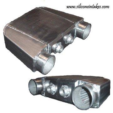 (Water to Air Intercooler - 16
