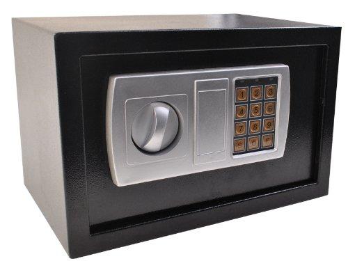 "Goplus New 12.5"" Electronic Digital Lock Keypad Safe Box ..."
