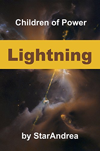 Lightning (Children of Power Book 6)