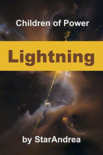Lightning (Children of Power Book 6)
