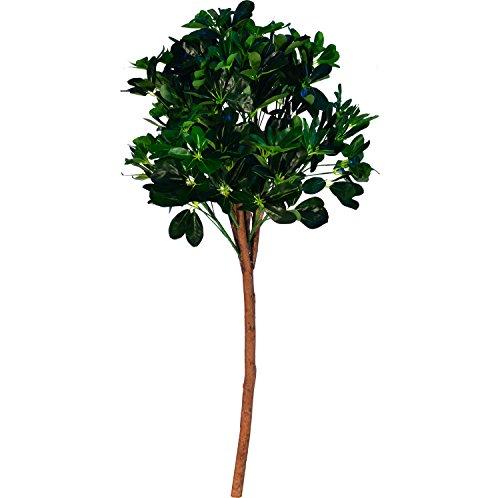 Árvore Artificial Cheflera 1,2 mt