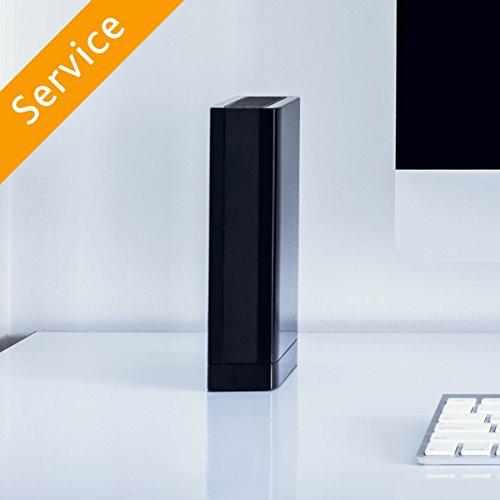 Network Attached Storage Setup