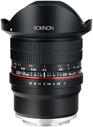 Rokinon Ultra Fisheye Interchangeable Cameras product image