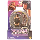 """XENA WARRIOR PRINCESS """" A DAY IN THE LIFE"""" ACTION FIGURE"""