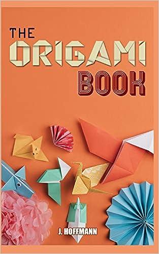 How to Make a Mini Modular Origami Book   499x313