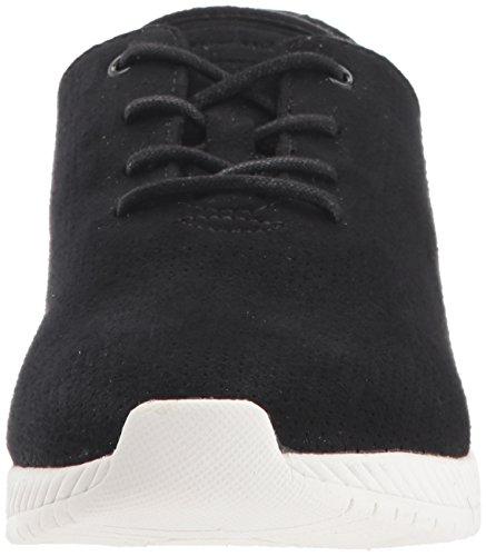 Black Women's Sneaker Easy Spirit Gerda Hnn60