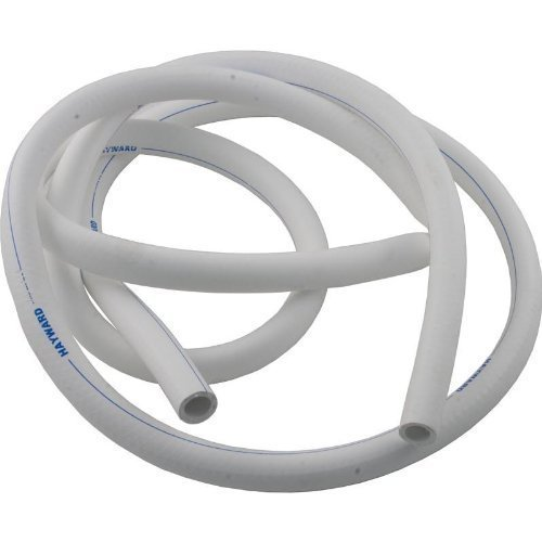 Hayward AX5010I1 10-Feet Pressure Hose Replacement for Viio Turbo and Viper Pool - Cleaner Turbo Viio