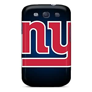 Pretty DGncG690oRsNE Galaxy S3 Case Cover/ New York Giants Series High Quality Case