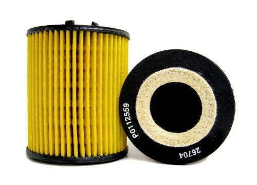 ACDelco PF2227E Professional Engine Filter