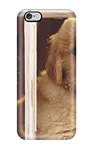 Hot Tpu Cover Case For Iphone/ 5s Case Cover Skin - Dog