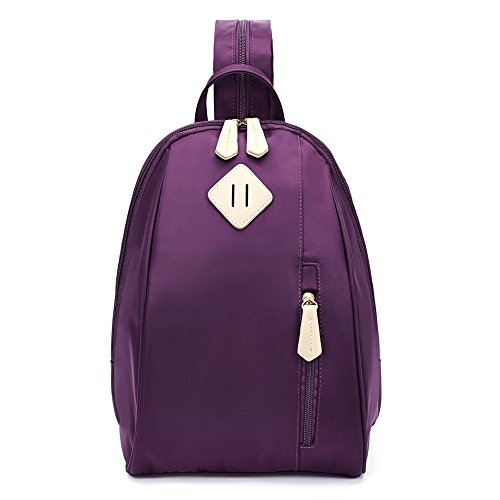 ECOSUSI Daypack Outdoor Backpacks College