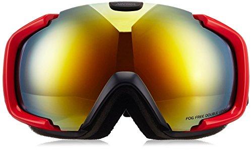 Arctica G-97 Masque de ski Rouge/Noir