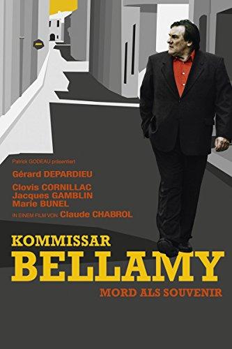 Kommissar Bellamy - Mord als Souvenir Film