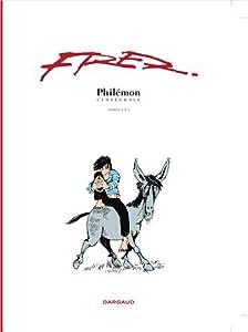 vignette de 'Philémon : intégrale n° 1<br /> Philémon (Fred)'