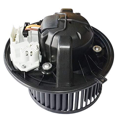 Heater Blower Fan Motor Fit For Benz 64119227670 64119144200 64116933663: