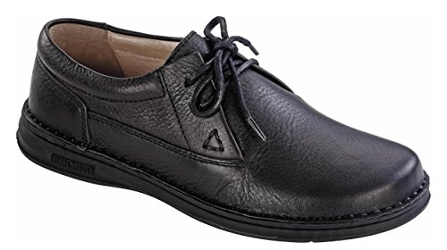 marrón Memphis Mujer nbsp;– negro Birkenstock nbsp;Zapato 7ZXdZw