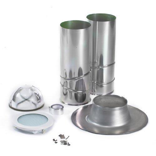 odl-ts10alume-10-in-aluminum-flashing-tubular-skylight-kit-for-asphalt-tile-and-flat-roofs-by-odl