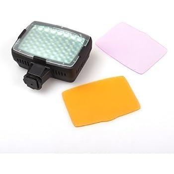 Nanguang 5400K LED Video Light Lamp for Camera DV Camcorder Lighting