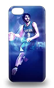 Hot NBA Minnesota Timberwolves Ricky Rubio #9 First Grade Tpu Phone 3D PC Case For Iphone 5/5s 3D PC Case Cover ( Custom Picture iPhone 6, iPhone 6 PLUS, iPhone 5, iPhone 5S, iPhone 5C, iPhone 4, iPhone 4S,Galaxy S6,Galaxy S5,Galaxy S4,Galaxy S3,Note 3,iPad Mini-Mini 2,iPad Air )