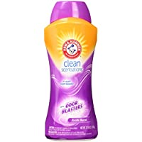 Arm & Hammer Clean Scentsations In-Wash Freshness Booster, 37.8 ounce