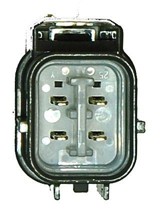 Delphi ES20053 Oxygen Sensor deES20053.5132