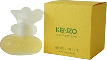 Spray Kenzo Toilette Oz 7 De For By Est 1 Le Monde WomenEau Beau J1c5u3KTlF