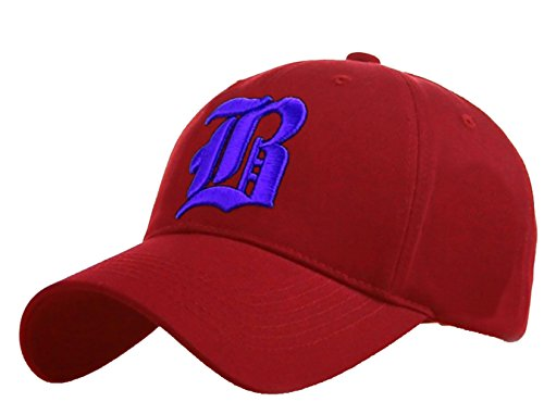 blue 4sold para Gorra red B béisbol hombre de t40w4
