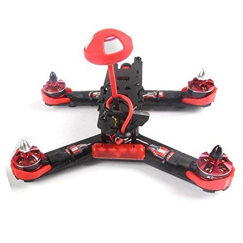 quad copter arf combo kit - 4