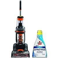 Antibacterial Cleaning Bundle - ProHeat 2X Revolution Pet + Deep Clean Plus AntiBac