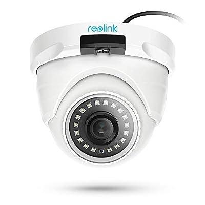 Reolink Home Security Outdoor/Indoor IP Surveillance Camera by Reolink Digital