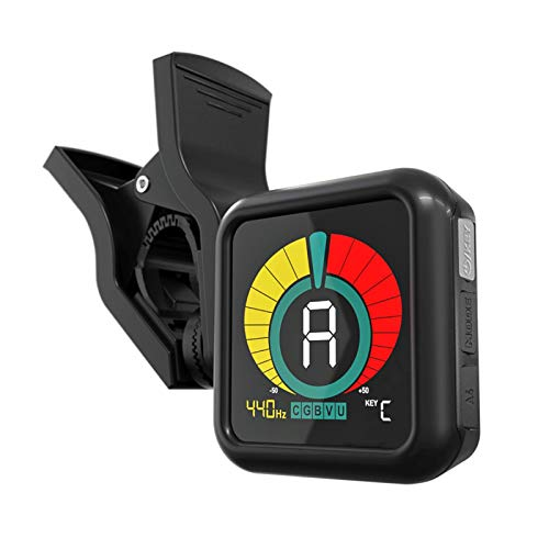 KLIQ-CLIP-ON TUNER PARENT