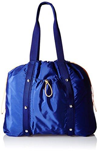 Baggallini by Tote Cobalt Bag BG Cobalt Tempo 5UwqPPfRW