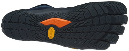 Pond Vibram FiveFingers Violet Chaussures Deep Homme Multisport Outdoor Trek Ascent qfqrzU
