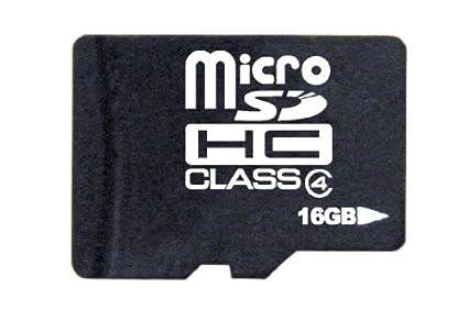takeMS 88676 - Tarjeta microSD (16 GB, Clase 4, 3.3 V ...