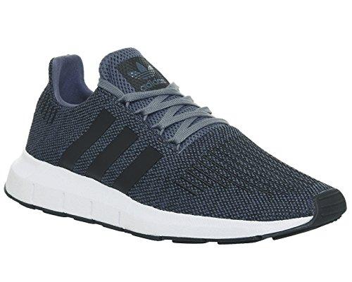 Running Para Ftwbla Zapatillas 000 Azul Adidas acenat Swift Negbás Hombre Run De wvqn1xXI