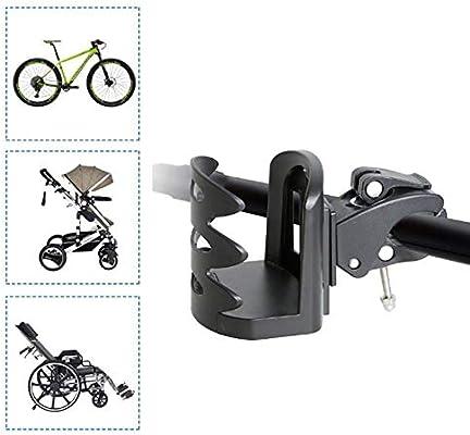 Accesorios bicicletas de montaña Portavasos con clip para ...