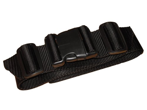 BuckleGear Wader Belt