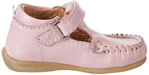 bellybutton Mädchen Lauflerner Sandalen Pink (Rosa)