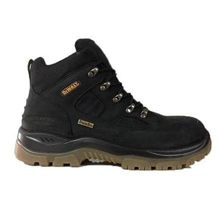 77aeadb5667 Dewalt Challenger Boots Black Size 9